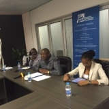 Commission's Media Year-end Engagement held on 20 November 2015