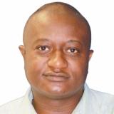 Dr. Michael Humavindu